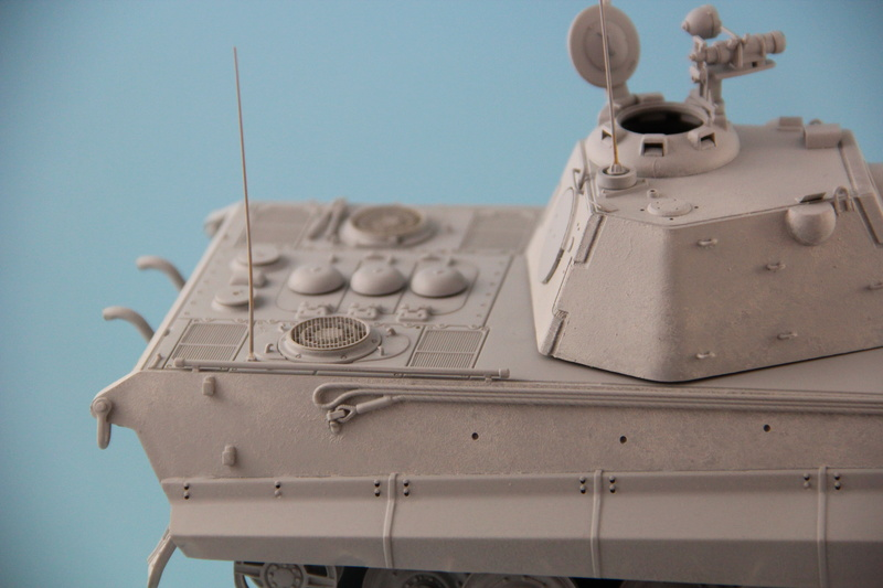1/35 E-50 Trumpeter Img_1638