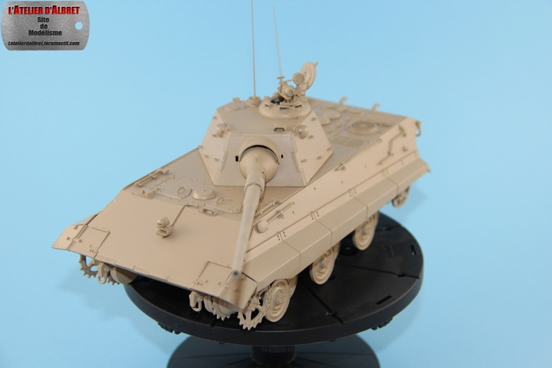 1/35 E-50 Trumpeter Img_1658