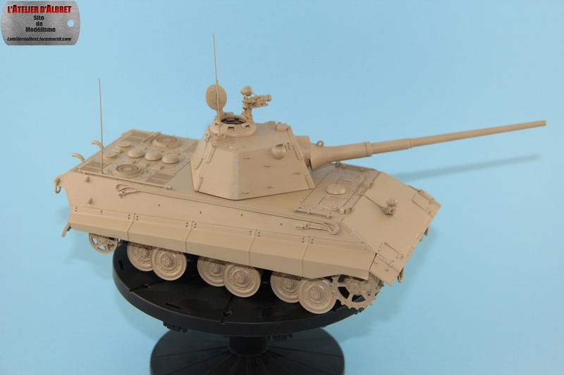 1/35 E-50 Trumpeter Img_1659