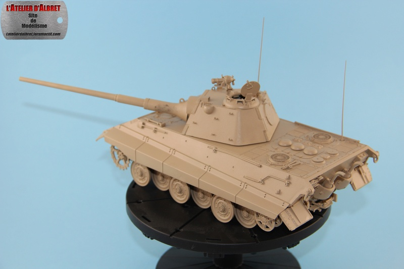 1/35 E-50 Trumpeter Img_1660