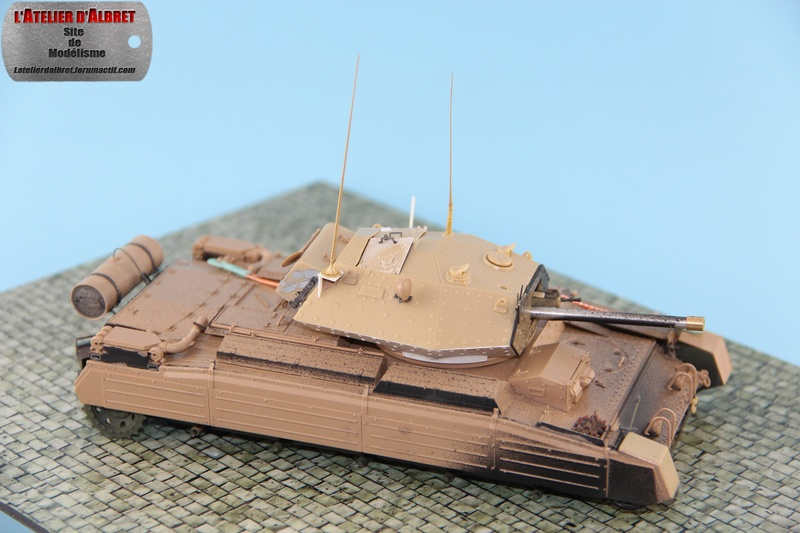 1/35 Crusader Mk III Italeri 219 Img_1663