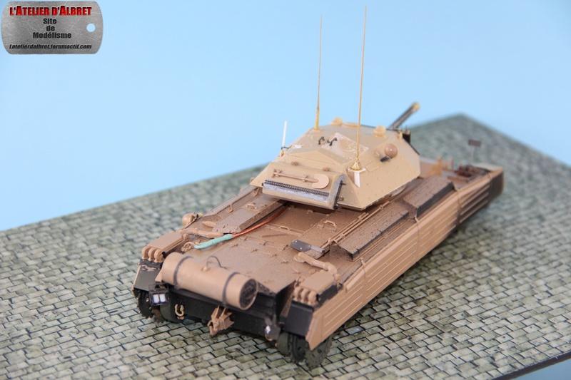 1/35 Crusader Mk III Italeri 219 Img_1664