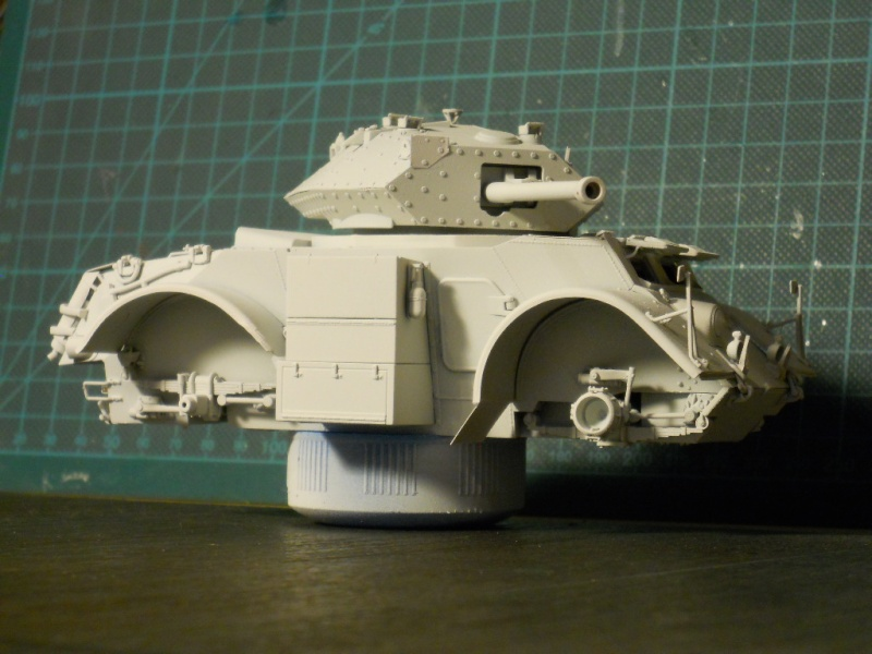 1/35 Staghound Mk III -Bronco Stag1510