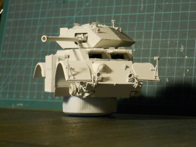 1/35 Staghound Mk III -Bronco Stag1610