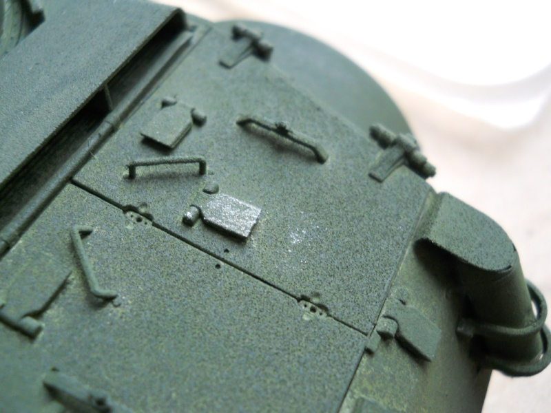 1/35 Staghound Mk III -Bronco Stag2310