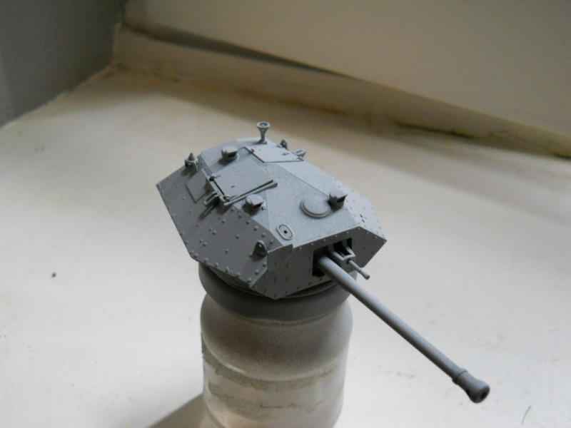 1/35 Staghound Mk III -Bronco Stag2510