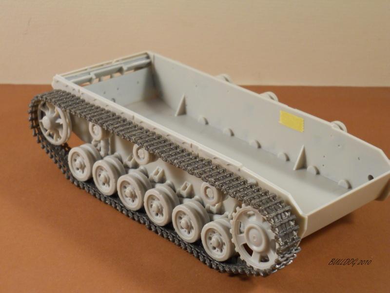 Stug III AusF F , 1/35 Dragon - Page 2 Stg3f016