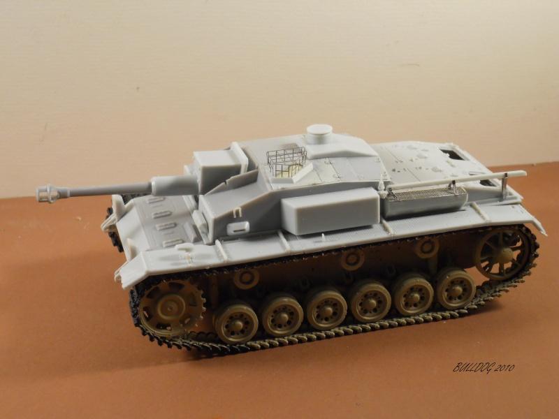 Stug III AusF F , 1/35 Dragon - Page 5 Stg3f032