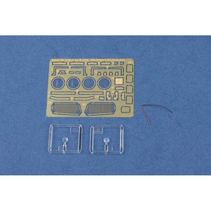 1/35 T-50 HB83827 T-500014