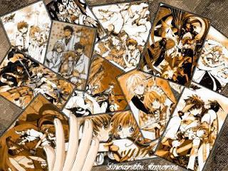 Shonen: Tsubasa, Reservoir Chronicle [Clamp] 22543310