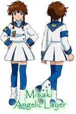 Angelic Layer Misaki10