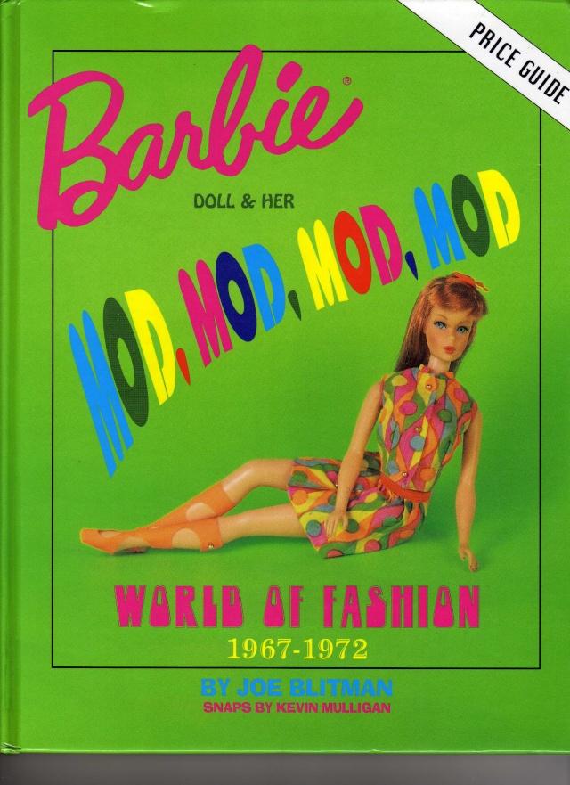 BARBIE par JOE BLITMAN - années 1967 à 1972 Img00210