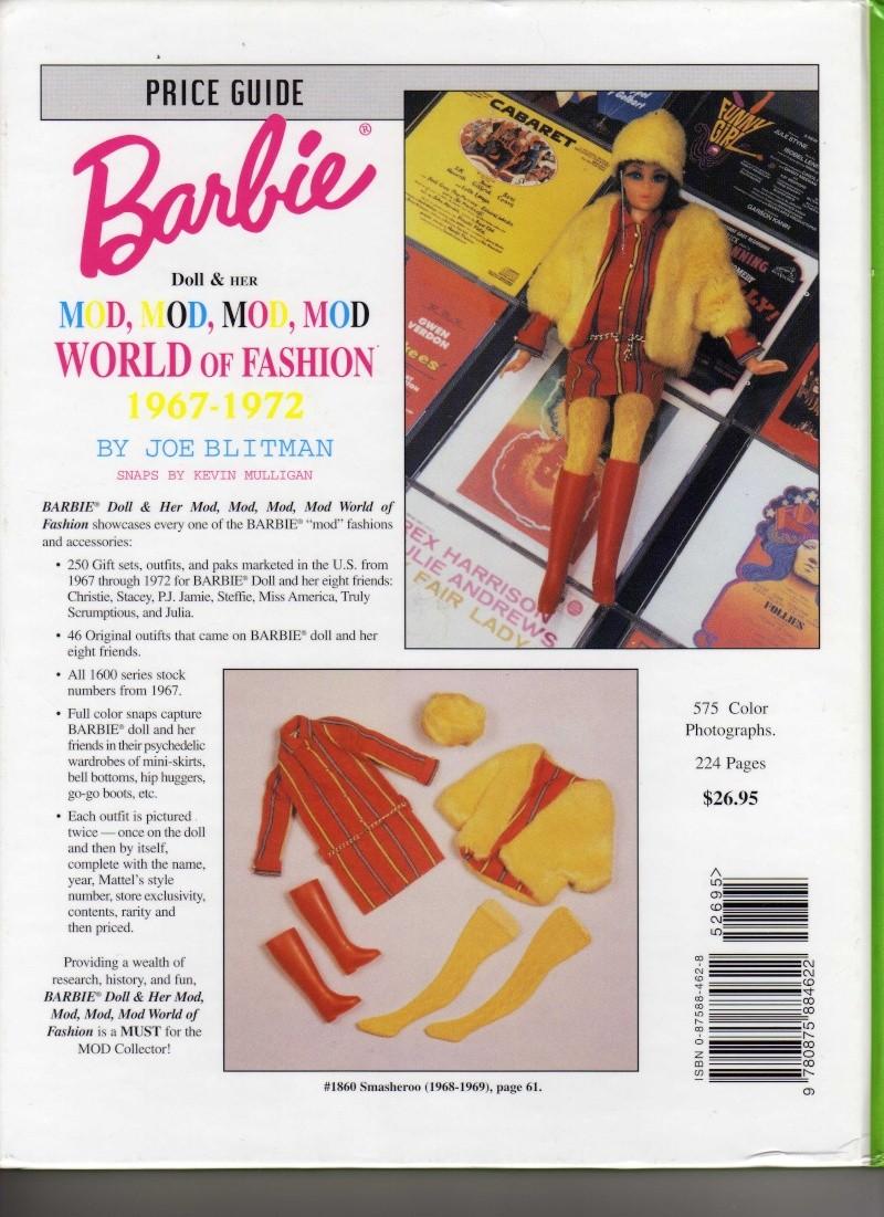 BARBIE par JOE BLITMAN - années 1967 à 1972 Img00310