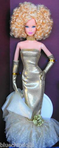 une barbie inconnue  Platin11
