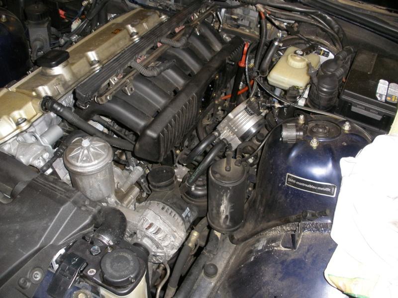 [BMW 328 i E36] Problèmes sur le M52 P1260012