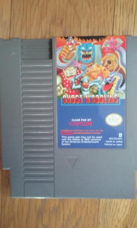 [VDS] jeux NES et Famicom + console NES 21558910