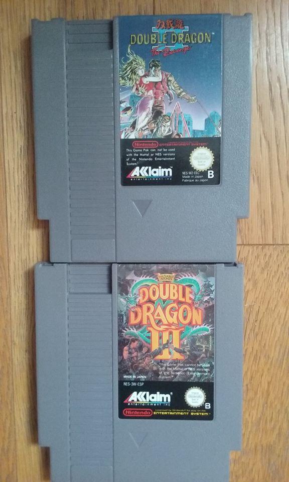 [VDS] jeux NES et Famicom + console NES 21617710