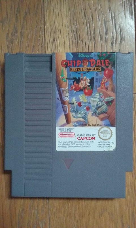 [VDS] jeux NES et Famicom + console NES 29497710