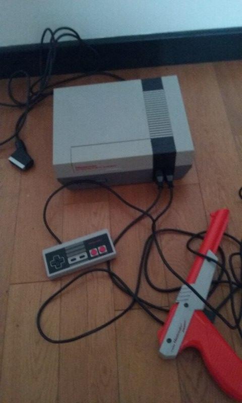 [VDS] jeux NES et Famicom + console NES 30127910