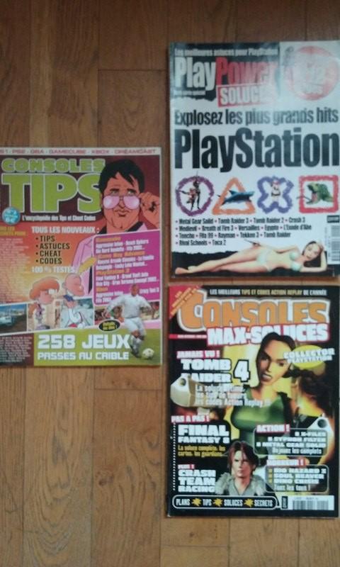 [EST] Magazines JV Divers10