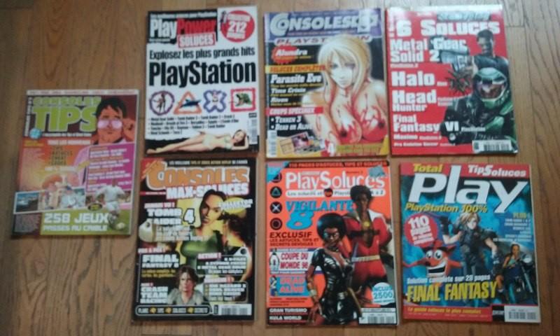[EST] Magazines JV Divers11
