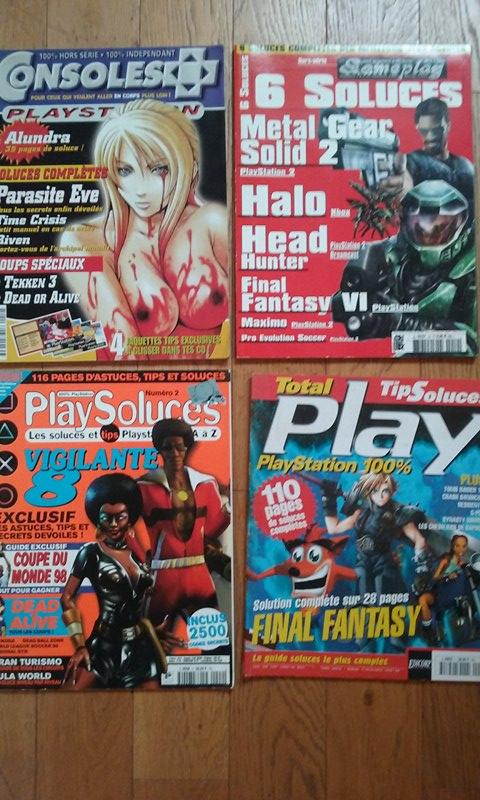 [EST] Magazines JV Divers12