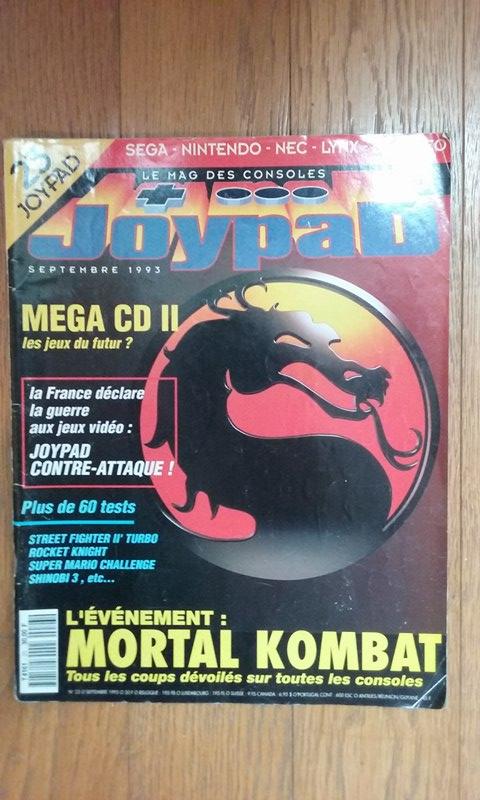 [EST] Magazines JV Joypad10