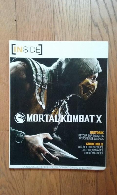 [EST] Magazines JV Mkx10