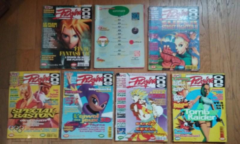 [EST] Magazines JV Po10