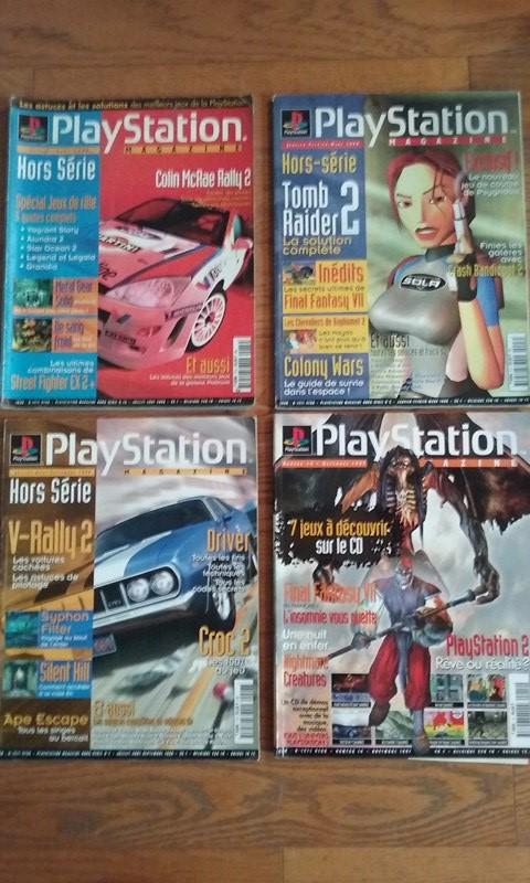 [EST] Magazines JV Psmag10