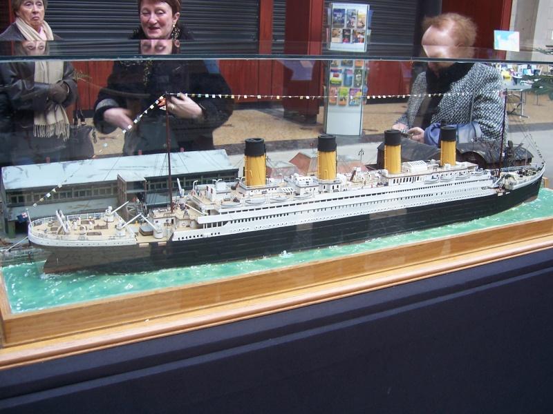La cité de la mer à Cherbourg 12610