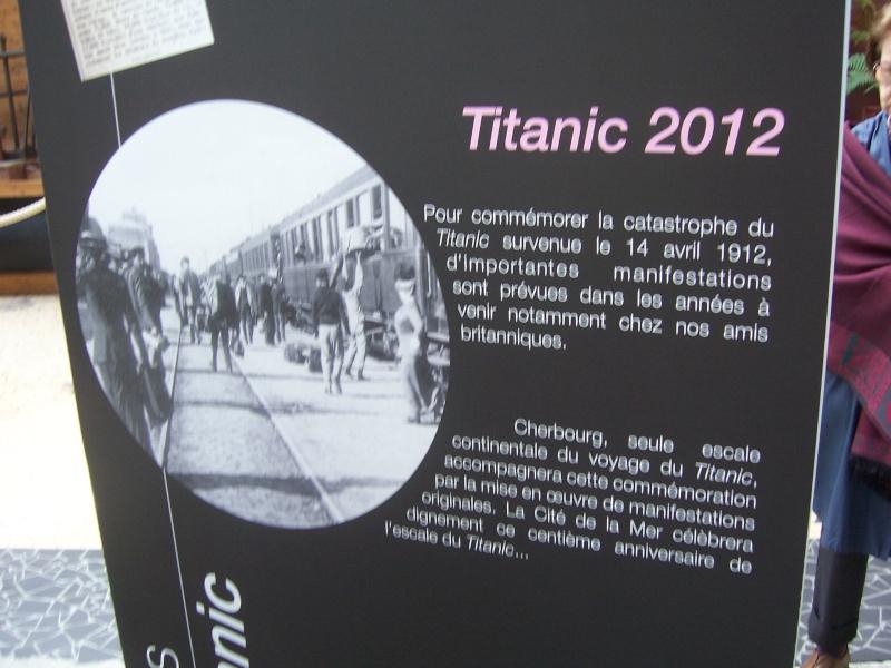La cité de la mer à Cherbourg 13010