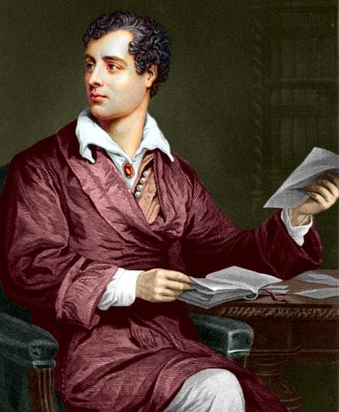 naissance de lord Byron 492px-10