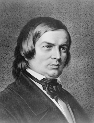 27 février 1854: Robert Schumann sombre dans la folie Face10