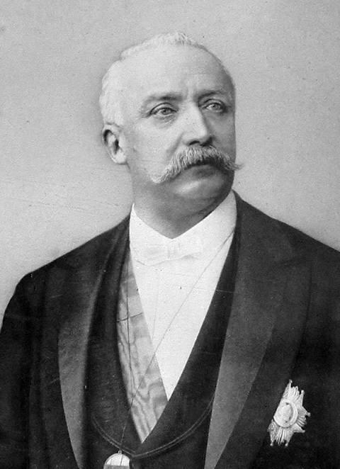 16 février 1899: décès de Félix Faure Felix_10
