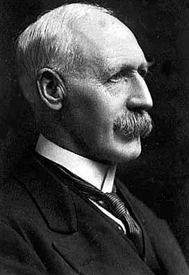 24 février 1852: naissance de George Augustus Moore Mauric10
