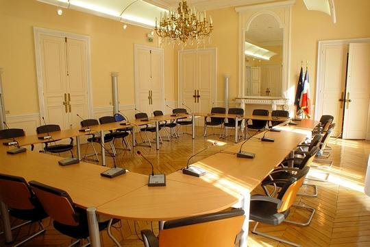 Salle de réunion Salle-10