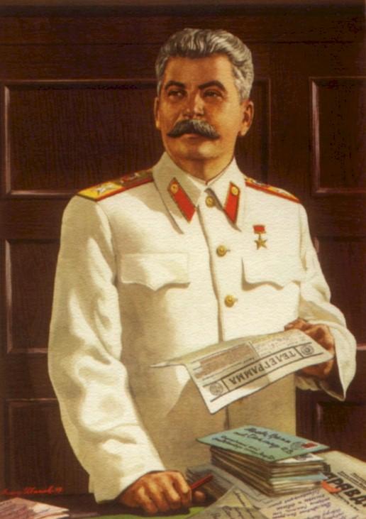 Carnet du jour - Page 6 Stalin10