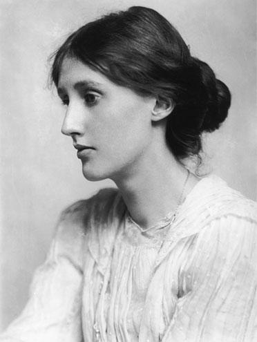 naissance de Virginia Woolf Virgin10