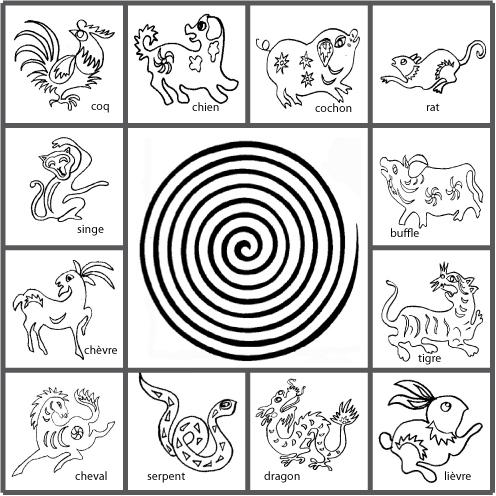 Horoscope - Page 3 Zodiac11