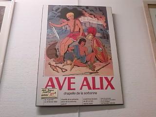 Alix en portfolios - Page 2 Affich12