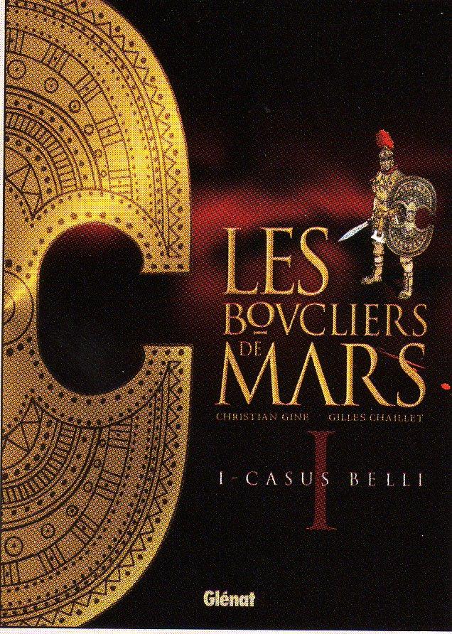 Les Boucliers de Mars Boucli10