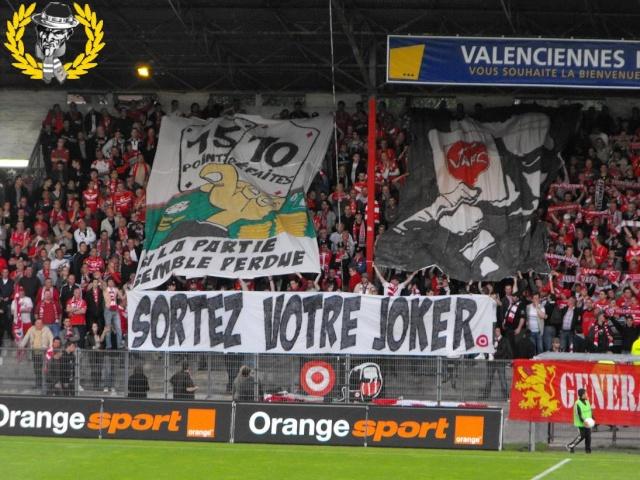 L1 : Valenciennes - PSG Dscf3043