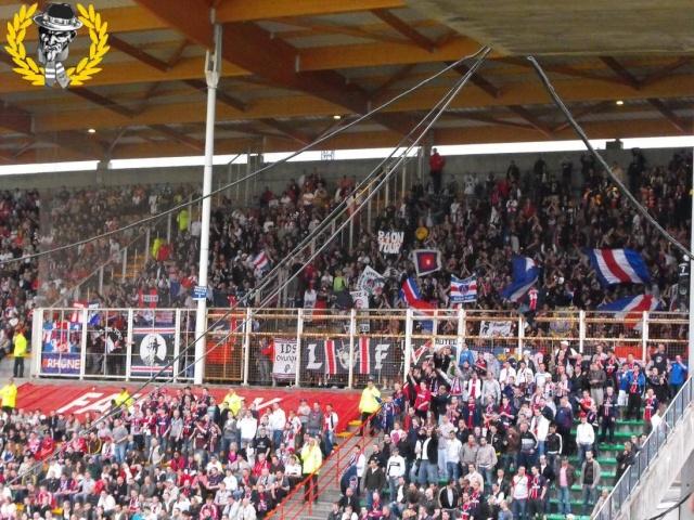 L1 : Valenciennes - PSG Dscf3048