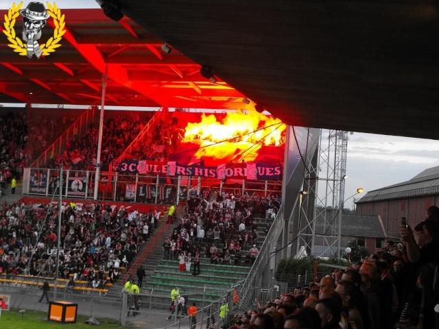 L1 : Valenciennes - PSG Dscf3049