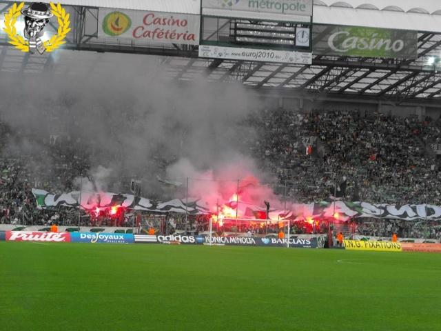 L1 : Saint Etienne - Valenciennes - Page 2 Dscf3051