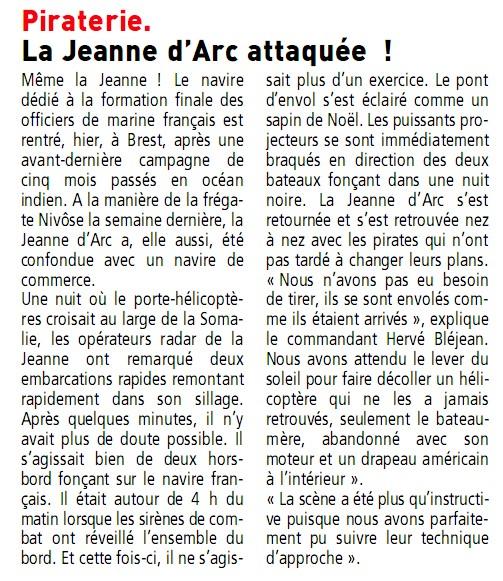 JEANNE D'ARC (PH) - VOLUME 2 - Page 3 Jeanne10