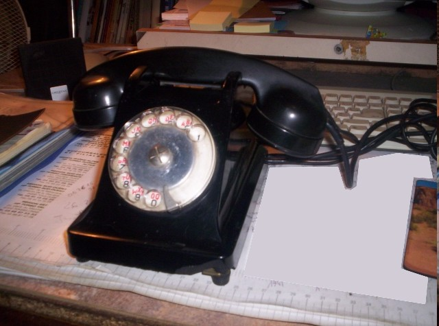 Télécom Marine... Pingou10