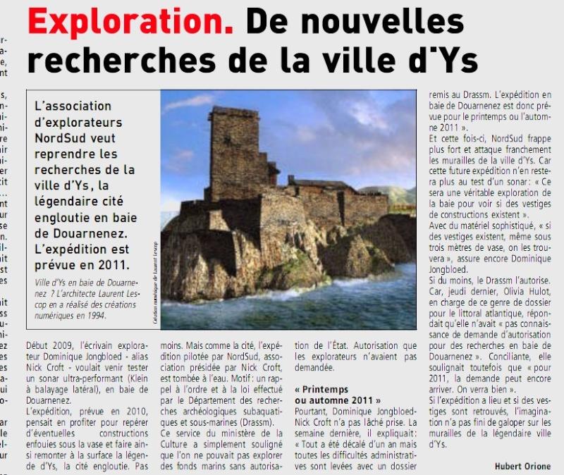 [Vie des ports] LE PORT DE DOUARNENEZ - Page 4 Ville-10