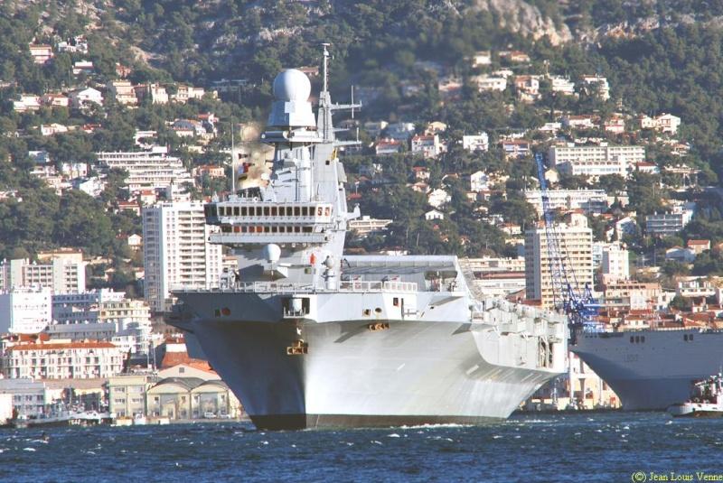 Les news en images du port de TOULON - Page 34 Cavour43